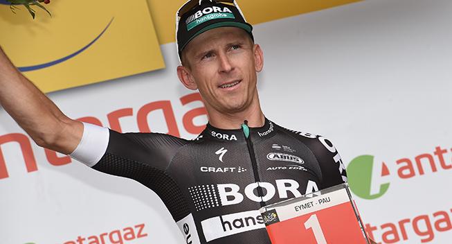 TdF2017 11 etape Maciej Bodnar podiet angrebspris