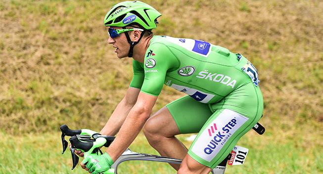 TdF2017 11 etape Marcel Kittel