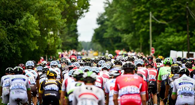 TdF2017 11 etape peloton bagfra