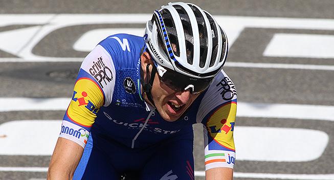 TdF2017 13 etape Dan Martin finish