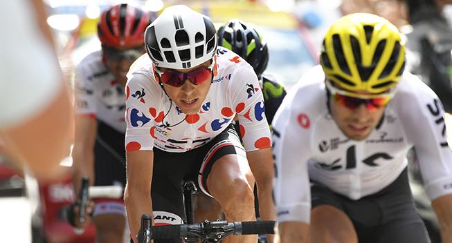 TdF2017 13 etape Warren Barguil
