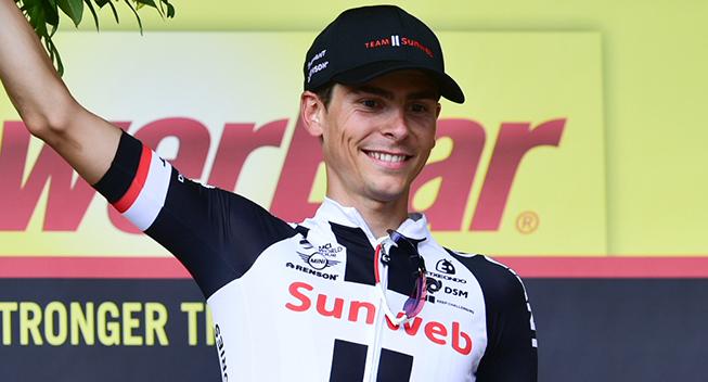 TdF2017 13 etape Warren Barguil podiet etapesejr