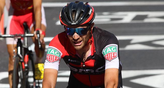 TdF2017 15 etape Damiano Caruso finish