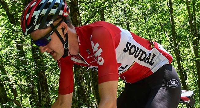 TdF2017 15 etape Tim Wellens