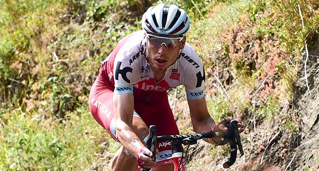 TdF2017 15 etape Tony Martin udbrud