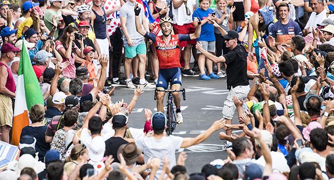 TdF2017 15 etape cykelfans