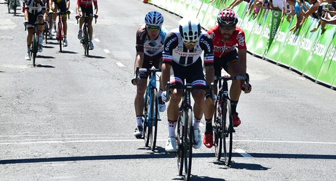 TdF2017 15 etape indlagt spurt