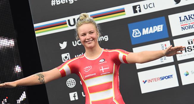 Danmark får masser af ryttere til VM i alle løb