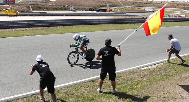 Rygte: Tre Vuelta-wildcards bliver spanske