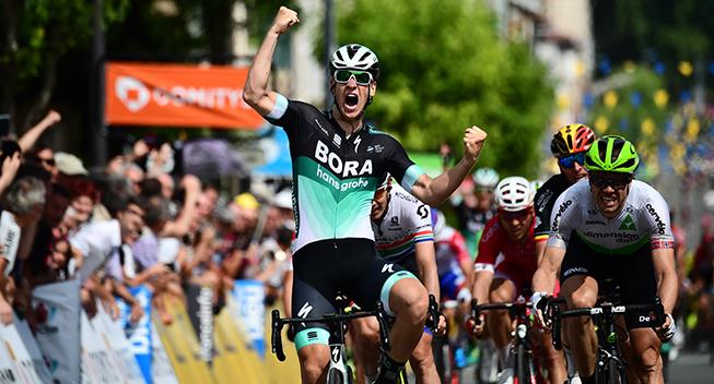 Tour de Pologne-analyse: En ny stjerne er født
