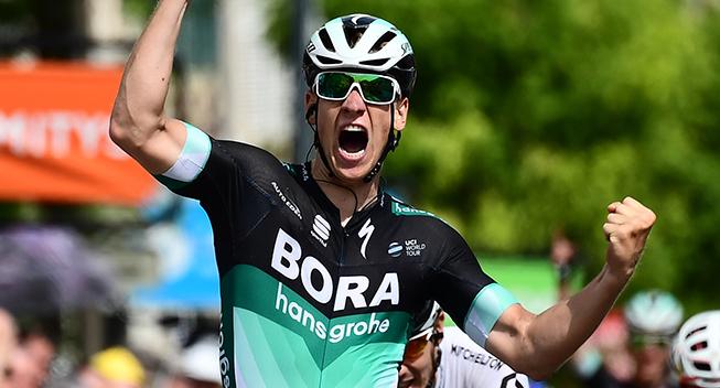 Optakt: 1. etape af Tour de Pologne