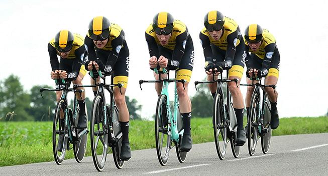 Rundt om Team LottoNL-Jumbos Tour-trup Feltet.dk 4a5838051