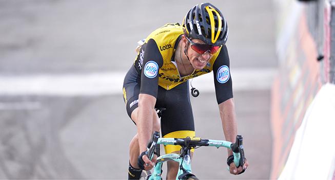 Optakt: 7. etape af Tour de Pologne