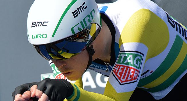 Optakt: 1. etape af Giro d'Italia