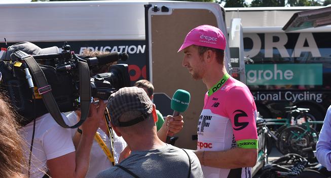 Phinney: Det bliver endnu vildere end Paris-Roubaix