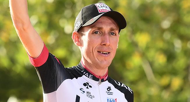 TdF2018 21 etape Dan Martin podiet angrebskonkurrencen
