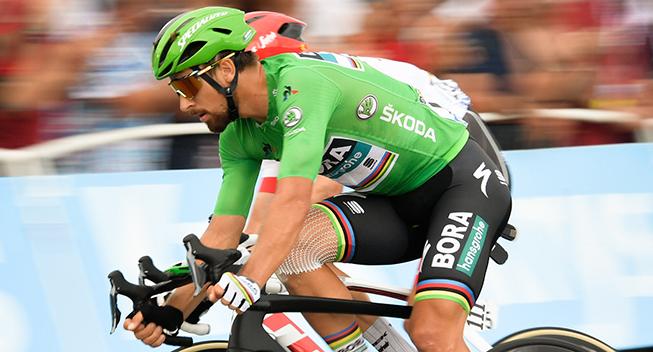 TdF2018 21 etape Peter Sagan
