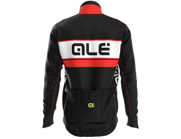 PRR Jacket - back - galleri