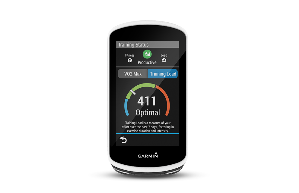 Garmin Edge1030 HR 1005