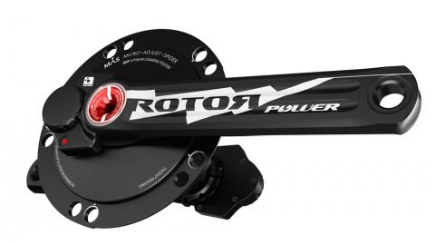 Power meter cykel