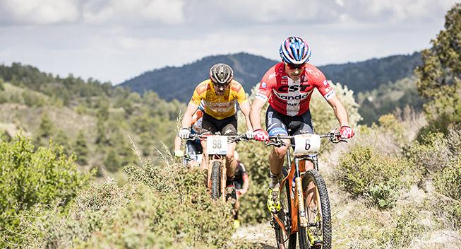 Guide: Hvilken mountainbike skal jeg vælge?
