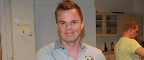 Anders Jensen efter snyd og bedrag i Prag: Jeg mistede fokus