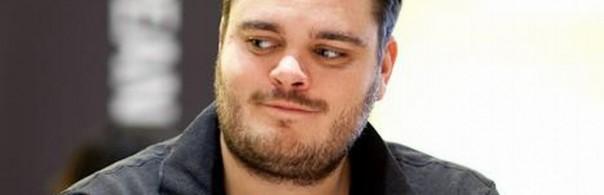 Ustoppelige Frederik Brink millimeter fra SCOOP-sejr