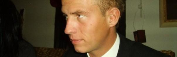 Casper Toft: Har aldrig været så heldig før