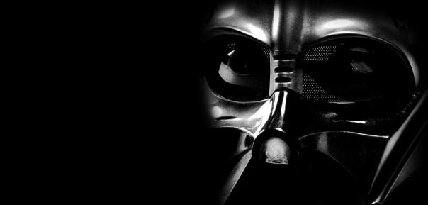 Wrang skal vækkes af The Dark Side