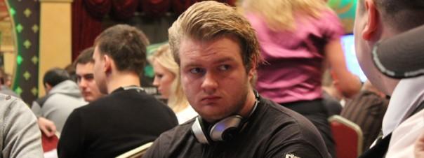 Unibet Open Riga: Danskerne sender chipsene til midten