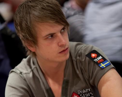Isildur1 taber igen til Brian Hastings