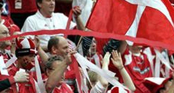 Dansk sejr i Sunday Kickoff