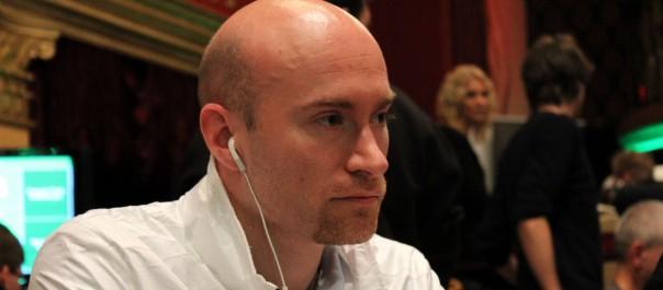 Unibet Open Riga: Kun Nicolas Storm og Peter Jensen klarede sig videre