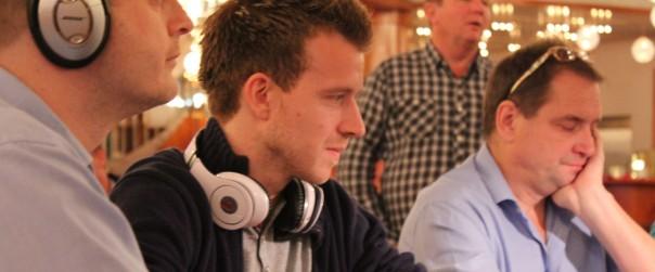 Rasmus Agerskov: Målet er at leve op til mine egne forventninger