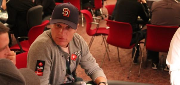 Theo Jørgensen gæster Pokermagasinet