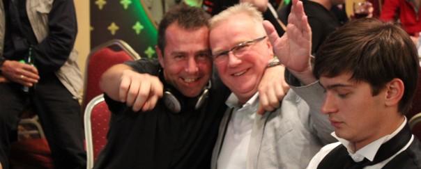 Unibet Open Riga: Uhrskov i vildt comeback