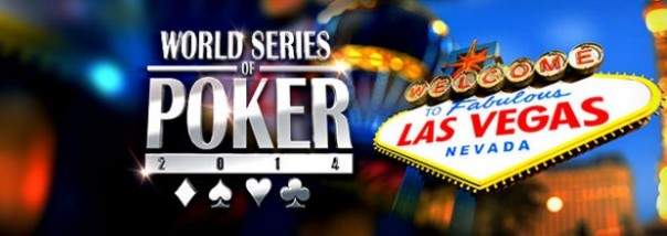 WSOP TV: Tiende afsnit – Brandvarme William Pappaconstantinou