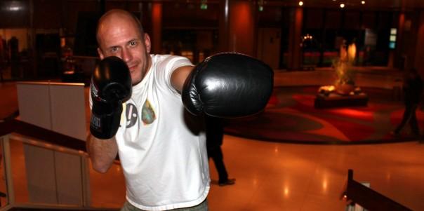 Figther-Wendt – nu med bokse-tud