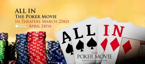 Must see: Se hele All In The Poker Movie lige her