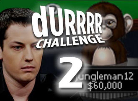 Colman støtter op om Jungleman: – durrrr er en scammer!