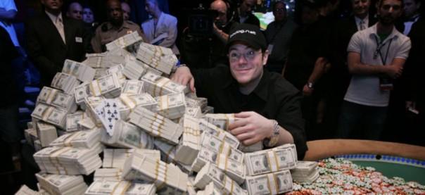 Jamie Gold afholder poker-seminar og hånes på 2+2
