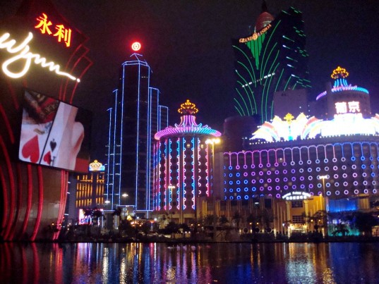 $100 millioner-turneringen i Macau stemples som varm luft