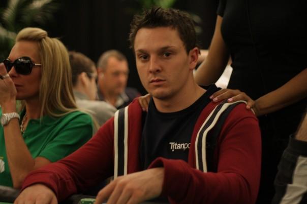 Pokerstjerne bliver hacket