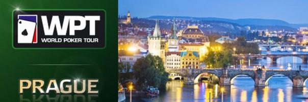 WPT Prag: Kun en enkelt dansk overlever