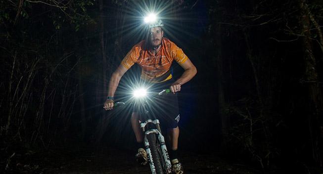 Har du styr på lys og refleks reglerne?