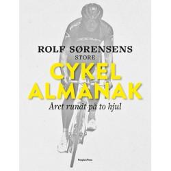 Rolf Sørensens store cykel...