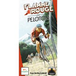 Flamme Rouge - Peloton...