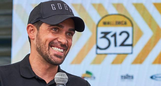 Ullrich, Contador og co. dystede på Mallorca