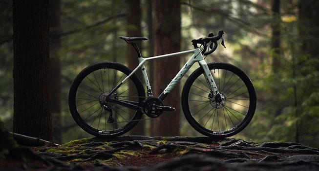 Produktnyt: Canyon lancerer ny gravelcykel