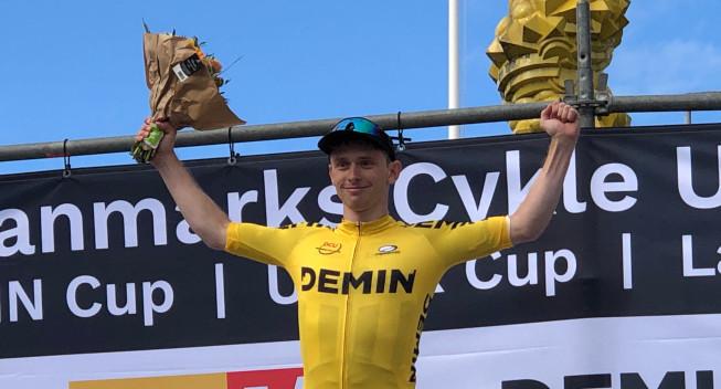 Salby sejrer i styrtplaget Vissenbjerg-finale